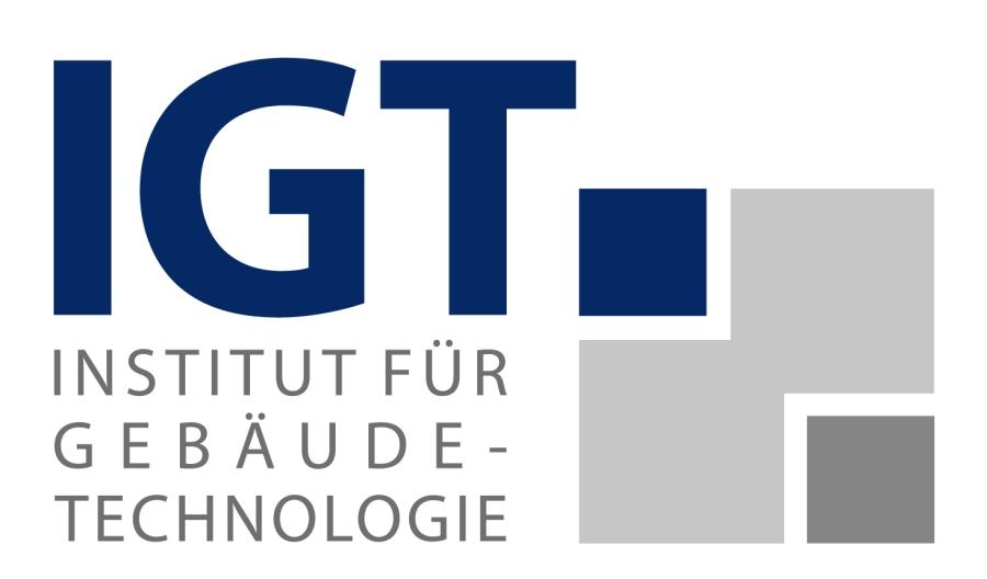 Logo Institut für Gebäudetechnologie