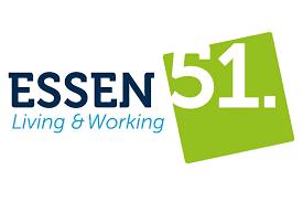 Logo Essen 51 der Thelen Gruppe