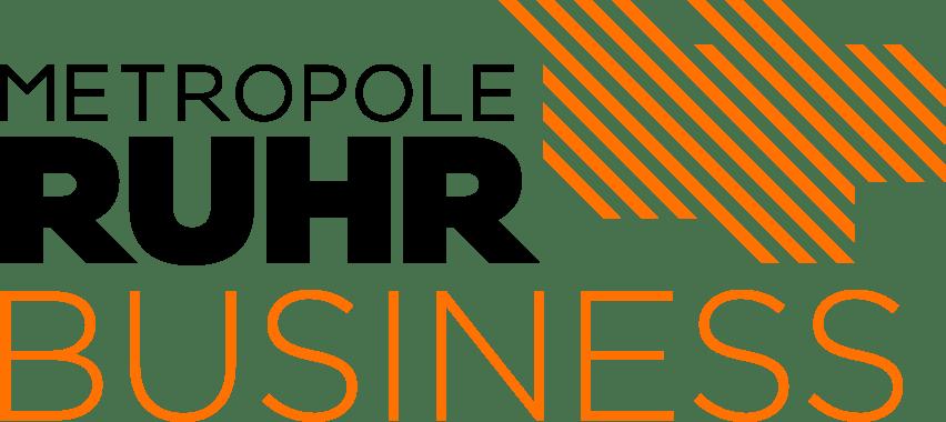 Logo Business Metropole Ruhr