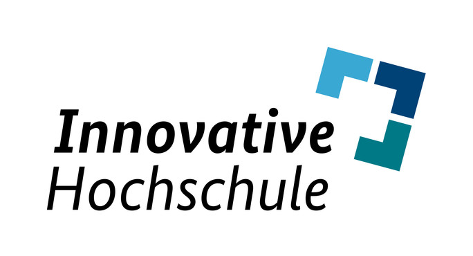 Logo Innovative Hochschule