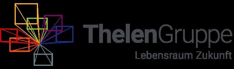Logo Thelen Gruppe